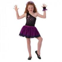 Rockstar Child&#39,s Small Costume
