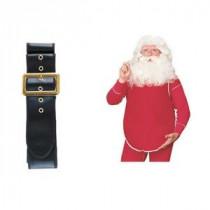 Santa Belly and Belt Set