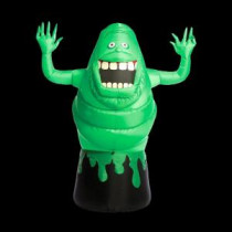 84 in. Inflatable Ghostbusters Slimer