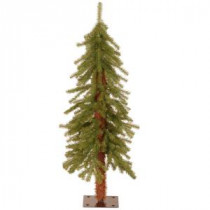 3 ft. Hickory Cedar Artificial Christmas Tree