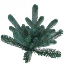 11 in. Natural Noble Artificial Tree Branch Sample
