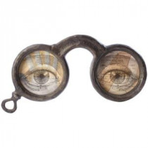18.5 in. Apothecary Eyeglasses