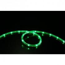 16 ft. LED Green Rope Lights
