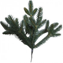 10 in. Royal Fraser Artificial Christmas Tree Branch Sample