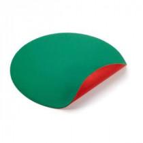 30 in. Reversible Red/Green Floor Protector