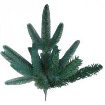 12 in. Splendor Spruce Artificial Christmas Tree Branch Sample