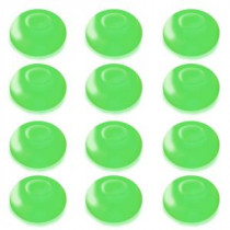 Green Floating Blimp Lights (12-Count)