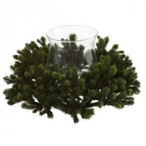 Pine Candelabrum