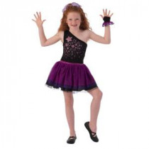 Rockstar Child&#39,s X-Small Costume