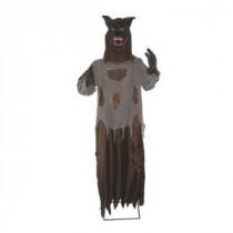 6 ft. LED Werewolf