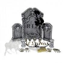 Deluxe Assortment Graveyard Kit (31-Piece)