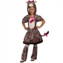 Gigi Giraffe Kid Costume