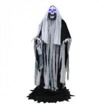 5 ft. Animated Rising Graveyard Phantom